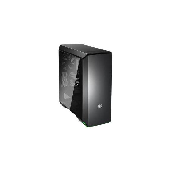 Cooler Master MasterCase MC600P