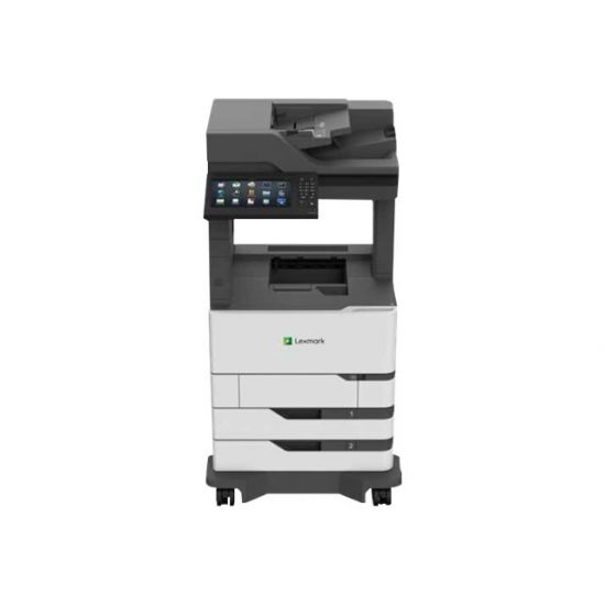Lexmark MX822ade - multifunktionsprinter (S/H)