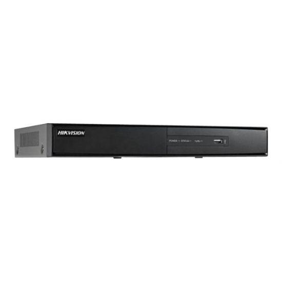 Hikvision DS-7200 Series DS-7204HQHI-F1/N/A - standalone DVR - 4 kanaler
