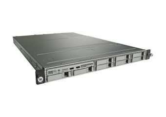 Cisco UCS C22 M3 High-Density Rack-Mount Server Small Form Factor