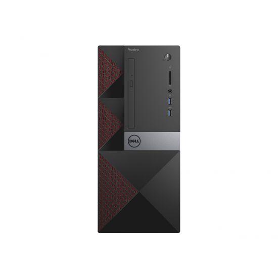 Dell Vostro 3650 - Pentium G4400 3.3 GHz - 4 GB - 500 GB