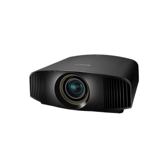 Sony VPL-VW570ES - SXRD-projektor - 3D