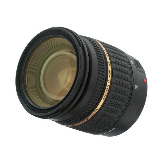 Tamron A016 - vidvinkel zoom objektiv - 17 mm - 50 mm