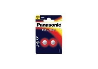 Panasonic CR2025L/2BP