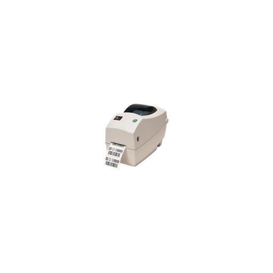 Zebra TLP 2824 Plus - etiketprinter - monokrom - termo transfer