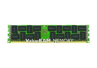 Kingston ValueRAM &#45 4GB &#45 DDR3 &#45 1600MHz &#45 DIMM 240-pin