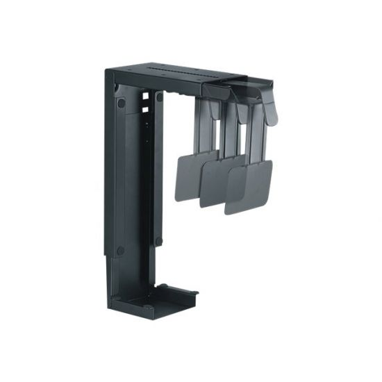 NewStar CPU-D100BLACK - konsol for systemenhed