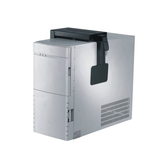 NewStar CPU-D100BLACK konsol for systemenhed