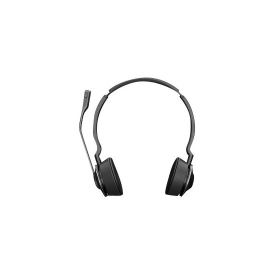 Jabra Engage 75 Stereo - headset
