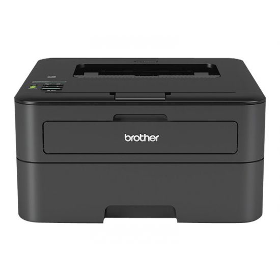 Brother HL-L2360DN - Sort/hvid laserprinter