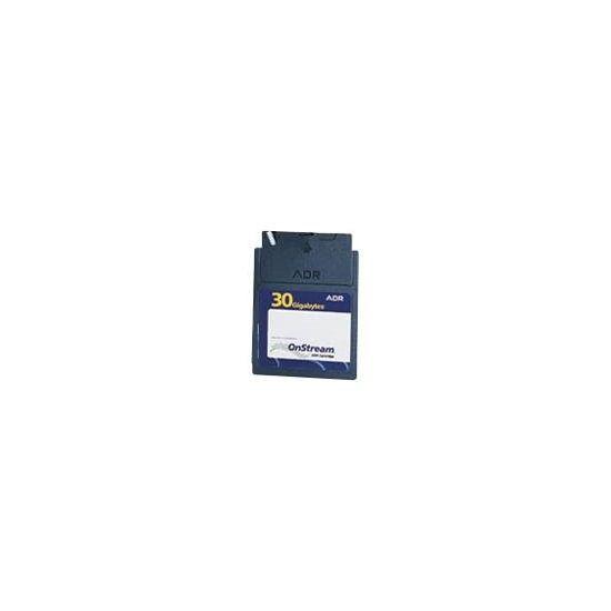 OnStream - ADR x 3 - 15 GB - lagringsmedie