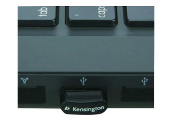 Kensington SlimBlade with Nano Receiver