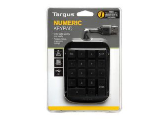Targus Numeric