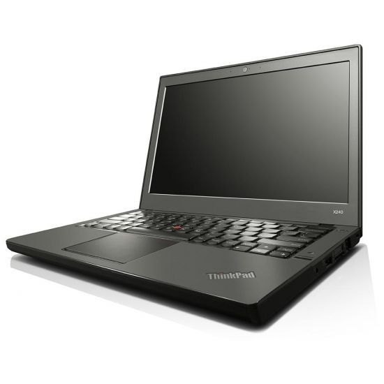 "[REFURBISHED] Lenovo X240 - Intel Core i5 4300U - 120 GB SSD - 8 GB Ram - 12,5"" - Windows 10 Pro"