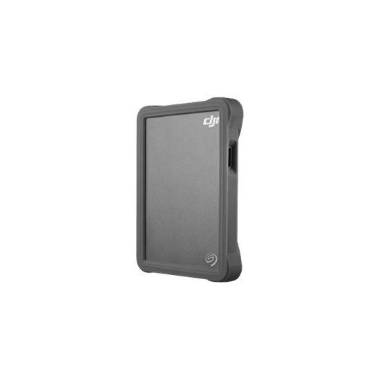 Seagate DJI Fly Drive STGH2000400 - wallet til datalagring