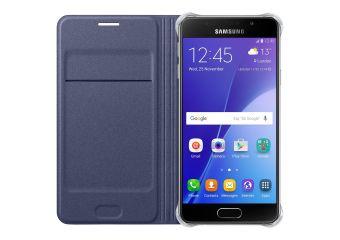 Samsung Flip Wallet EF-WA310PB flipomslag til mobiltelefon