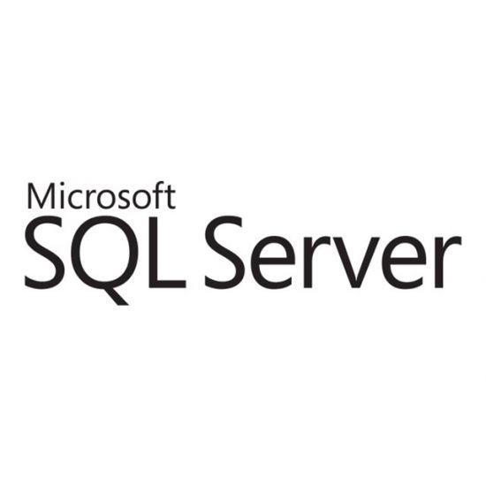 Microsoft SQL Server 2016 Standard - licens - 16 kerner