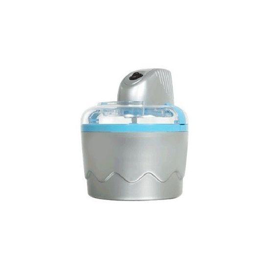 Tristar YM-2603 - sorbetblender - blå/sølv