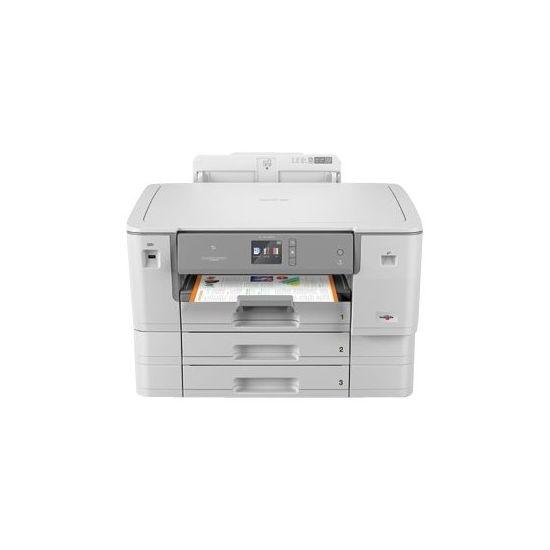 Brother HL-J6100DW - printer - farve - blækprinter