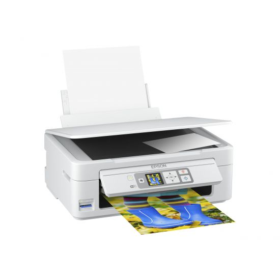 Epson Expression Home XP-355 - multifunktionsprinter - farve