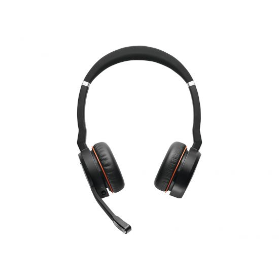 Jabra Evolve 75 MS Stereo - headset