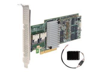 Intel RAID Controller RS25AB080