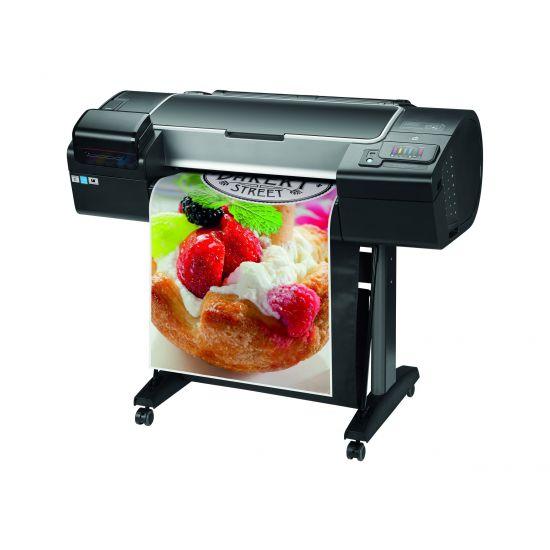HP DesignJet Z2600 PostScript - stor-format printer - farve - blækprinter