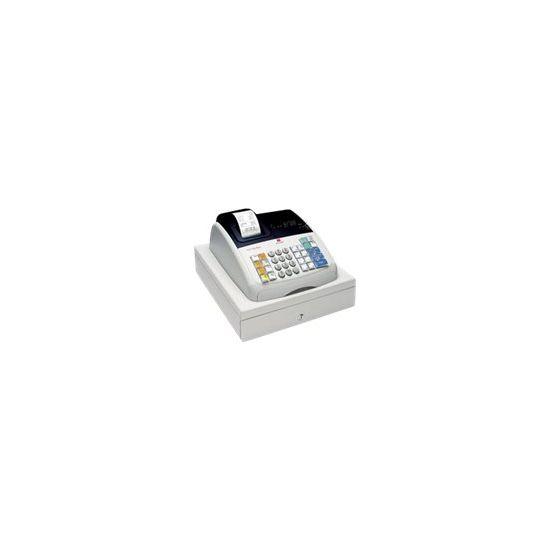 Olivetti ECR 7700 Plus - kasseapparat