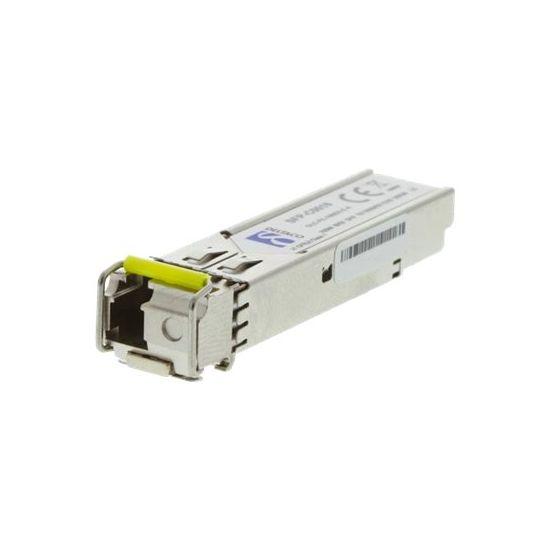 DELTACO SFP-C0016 - SFP (mini-GBIC) transceiver modul - GigE