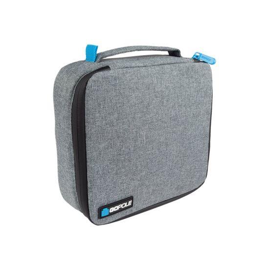 GoPole VENTURECASE - taske camcorder