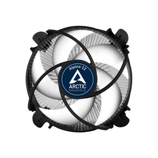 ARCTIC Alpine 12 - processor-køler