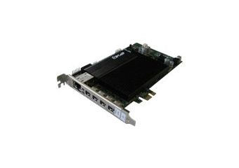 CELSIUS RemoteAccess Quad Card