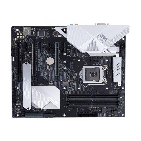 ASUS PRIME Z370-A II - bundkort - ATX - LGA1151 Socket - Z370