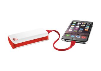 Urban Revolt Power Bank 4400