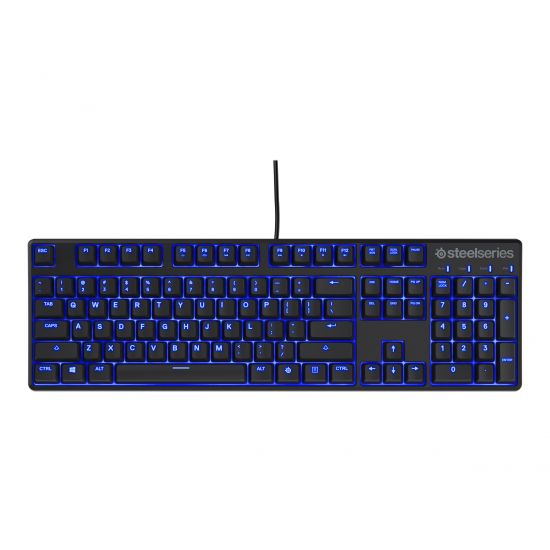 SteelSeries Apex M400 - tastatur