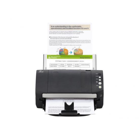 Fujitsu fi-7140 - dokumentscanner - desktopmodel - USB 2.0