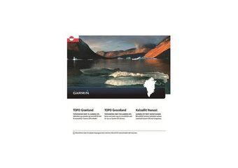 Garmin TOPO Greenland
