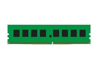 Kingston ValueRAM &#45 16GB &#45 DDR4 &#45 2133MHz &#45 DIMM 288-PIN
