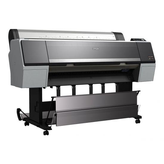 Epson SureColor SC-P8000 - stor-format printer - farve - blækprinter