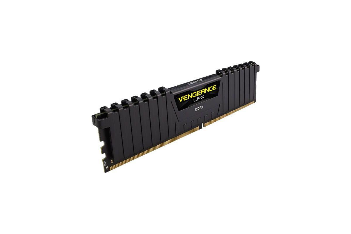 Corsair Vengeance LPX &#45 16GB: 2x8GB &#45 DDR4 &#45 2400MHz &#45 DIMM 288-PIN