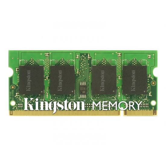 Kingston - DDR2 - 2 GB - SO DIMM 200-PIN