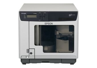 Epson Discproducer PP-100N