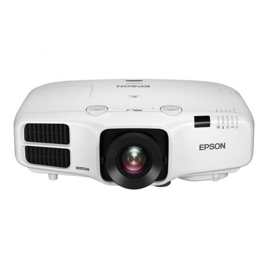 Epson EB-5530U - LCD-projektor - LAN