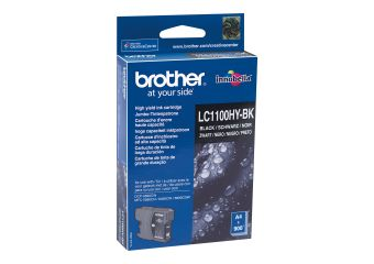 Brother LC1100HY-BK