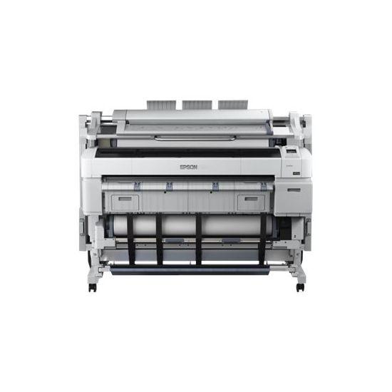 Epson SureColor SC-T7200D-PS - stor-format printer - farve - blækprinter