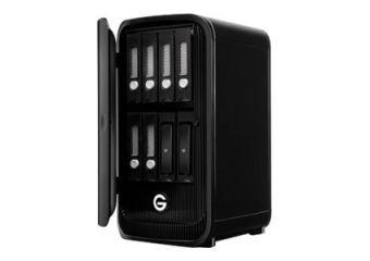 G-Technology G-SPEED Studio XL GSPXTH2ESBEB180008BBB