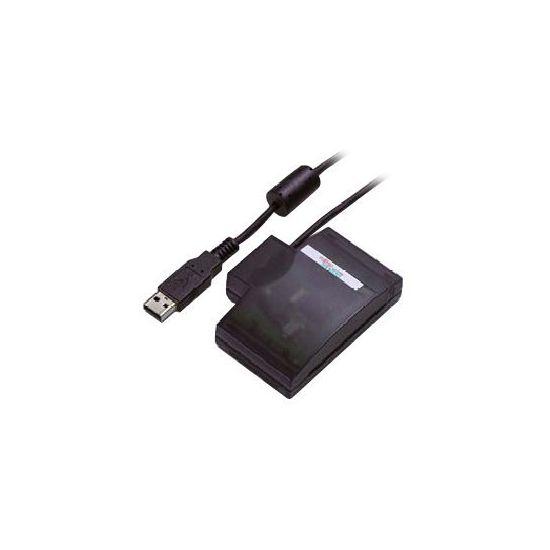Fujitsu SCR USB Solo SMART-kortlæser - USB