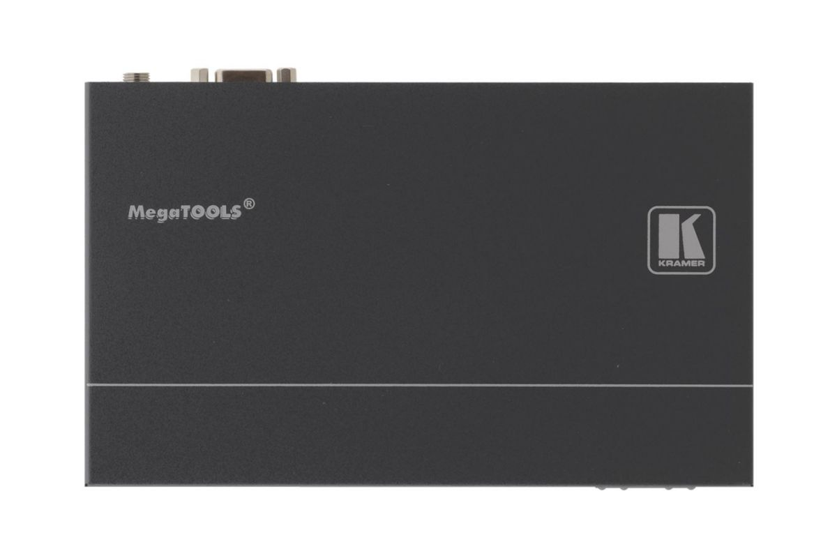 Kramer MegaTOOLS TP-581T HDMI, Bidirectional RS-232, Ethernet & IR over Twisted Pair Transmitter