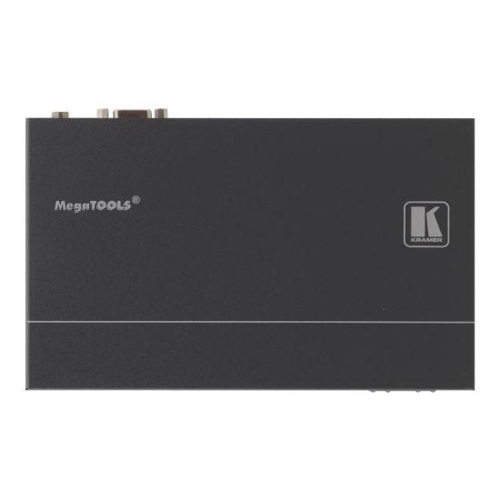 Kramer MegaTOOLS TP-581T HDMI, Bidirectional RS-232, Ethernet & IR over Twisted Pair Transmitter
