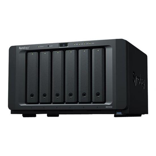 Synology Disk Station DS1618+ - NAS-server